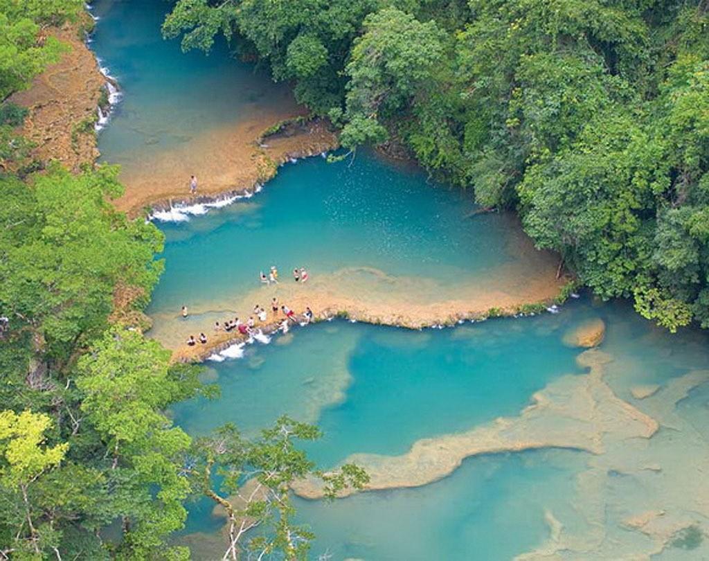 cascadewaterfalls08 5 самых красивых водопадов