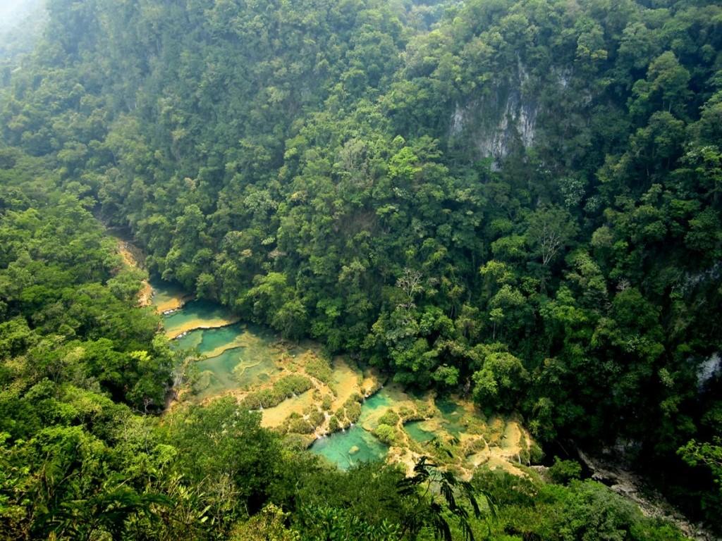 cascadewaterfalls09 5 самых красивых водопадов