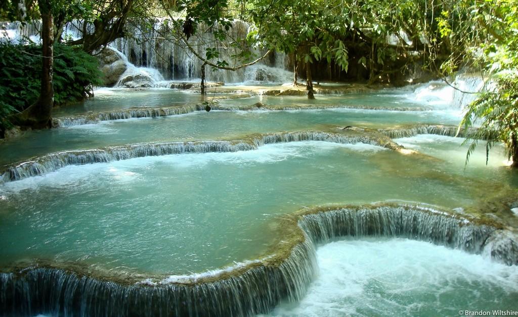 cascadewaterfalls11 5 самых красивых водопадов