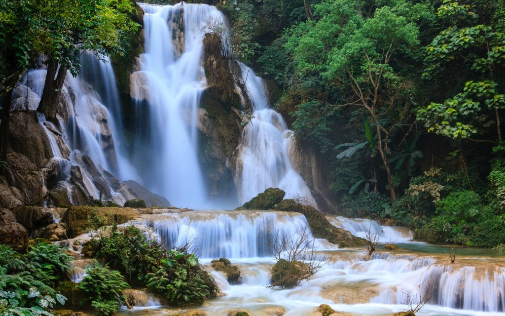 cascadewaterfalls12 5 самых красивых водопадов
