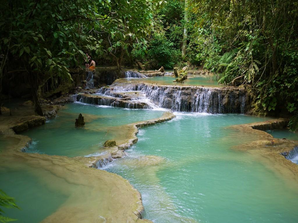 cascadewaterfalls13 5 самых красивых водопадов