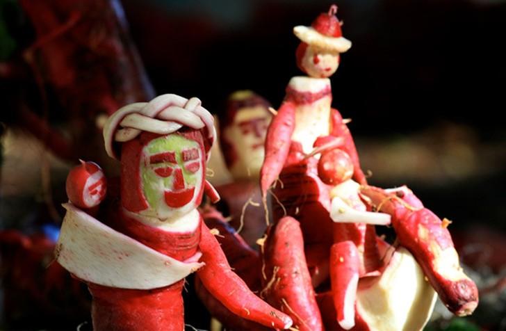 creepytraditions01 10 самых жутких рождественских традиций