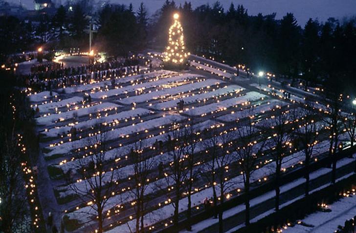 creepytraditions09 10 самых жутких рождественских традиций