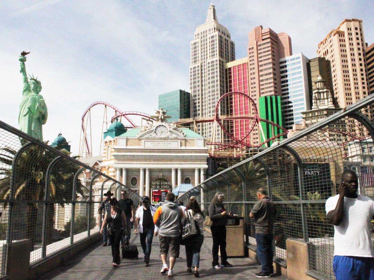 disappointmentpoint10 Пункт разочарования: города, туристическая слава которых сильно преувеличена