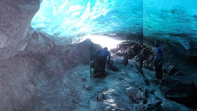inglacier07 Самые сенсационные находки, когда либо обнаруженные в ледниках