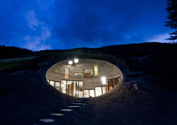 integratedhouses03 14 экологичных жилищ, которые вызовут восторг у каждого