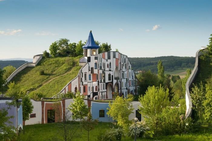 integratedhouses09 14 экологичных жилищ, которые вызовут восторг у каждого
