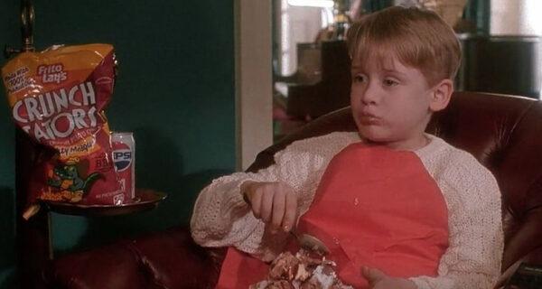 Завтра Рождество, приедут гости, а мне все лень. Как их удивить?