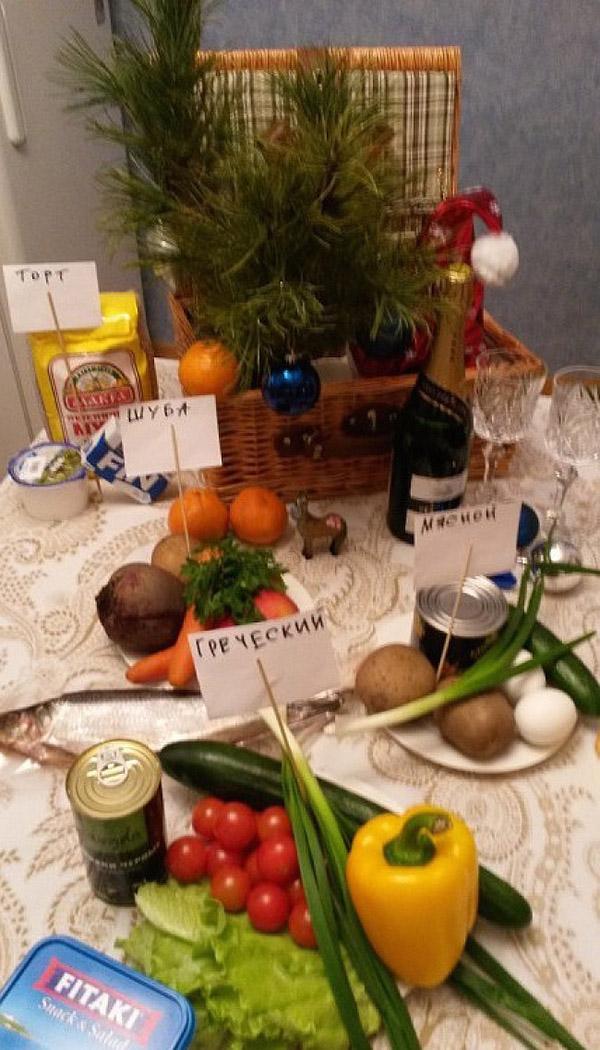 nwyr12 Пост новогодних маразмов