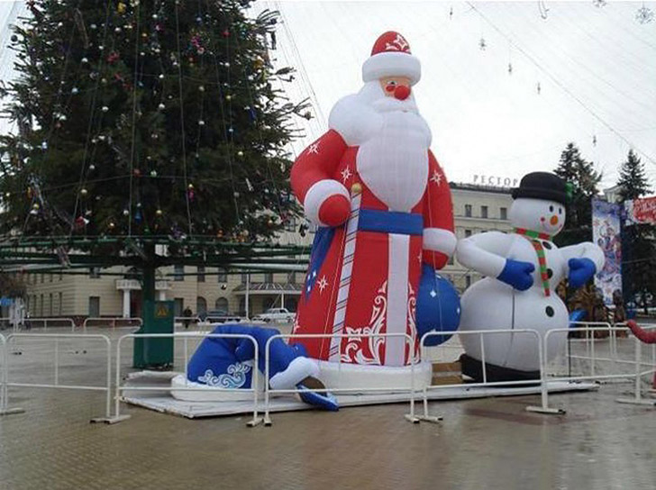nwyr14 Пост новогодних маразмов