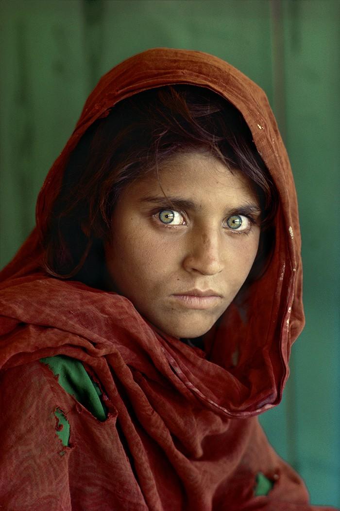 portraits01 10 всемирно известных фотографов портретистов