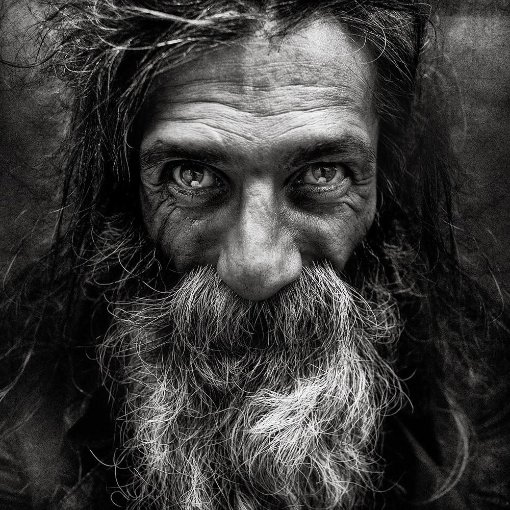 portraits04 10 всемирно известных фотографов портретистов