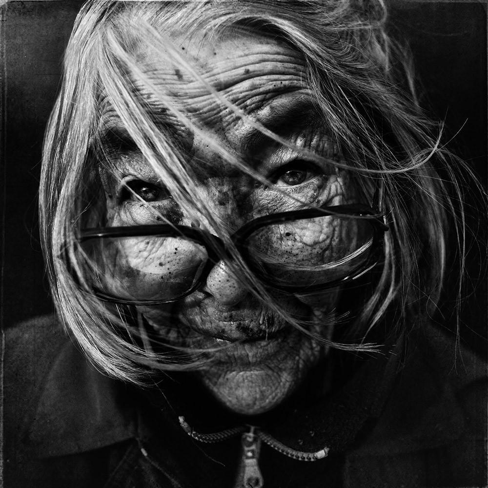 10 всемирно известных фотографов портретистов