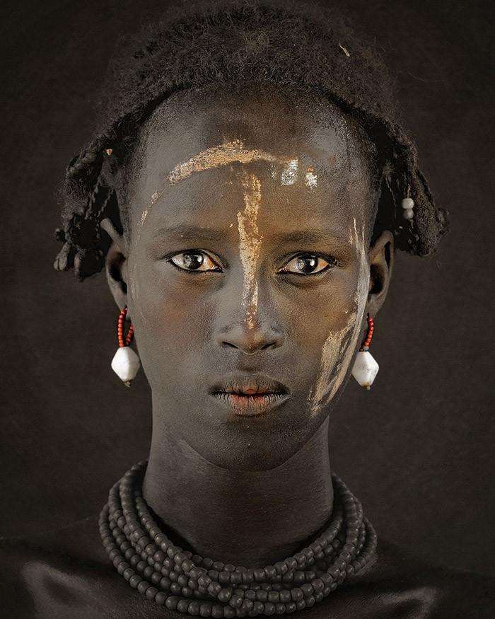 Портретные фотографы мира