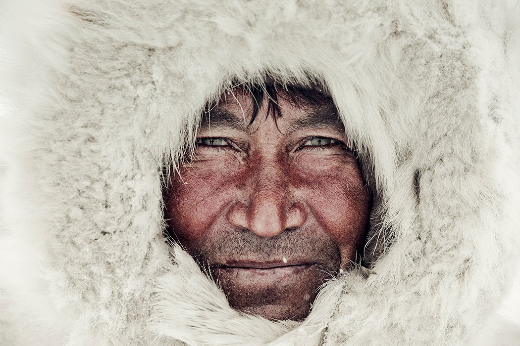 portraits08 10 всемирно известных фотографов портретистов