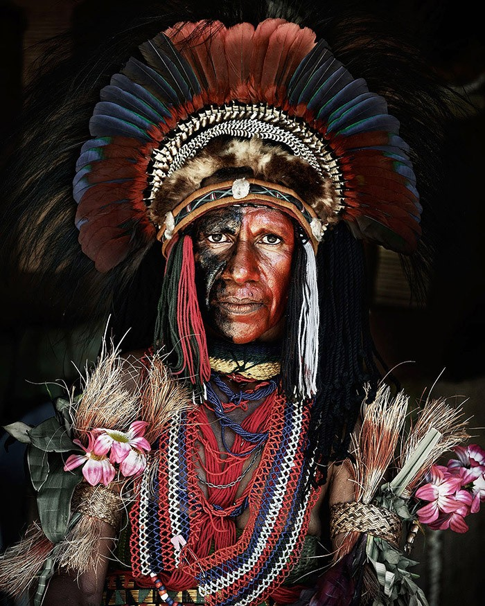 portraits09 10 всемирно известных фотографов портретистов