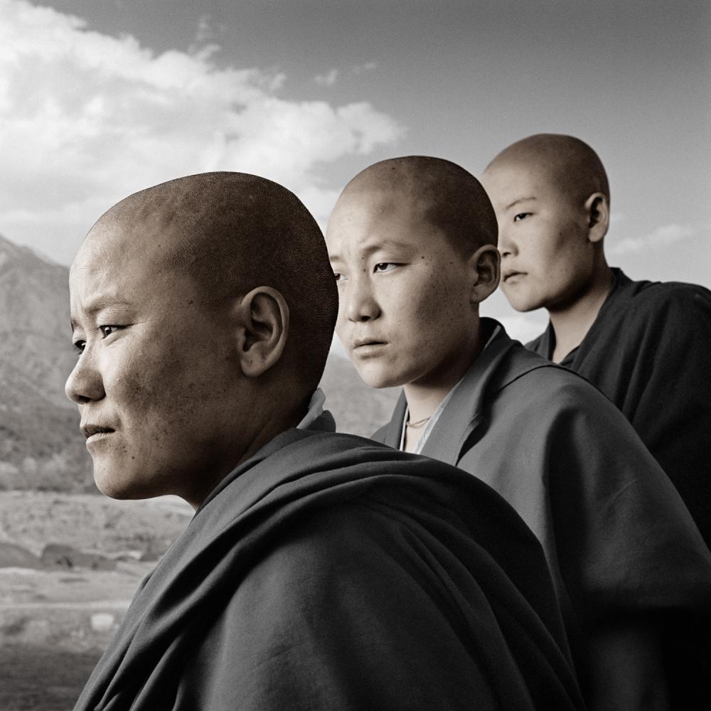 portraits29 10 всемирно известных фотографов портретистов