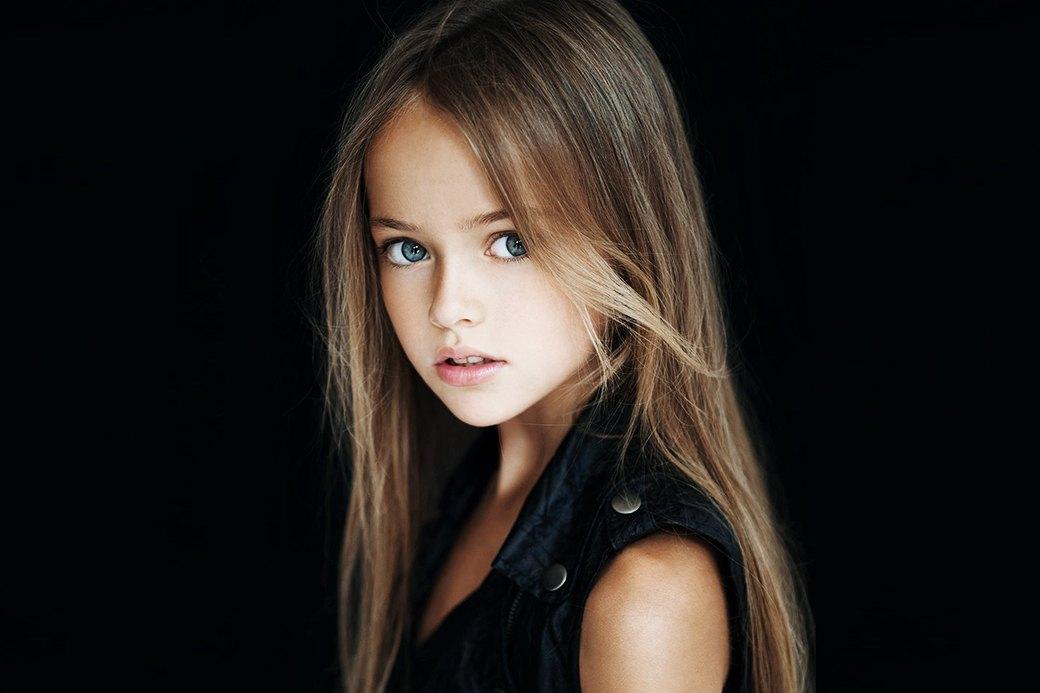 фото подростков моделей девочек