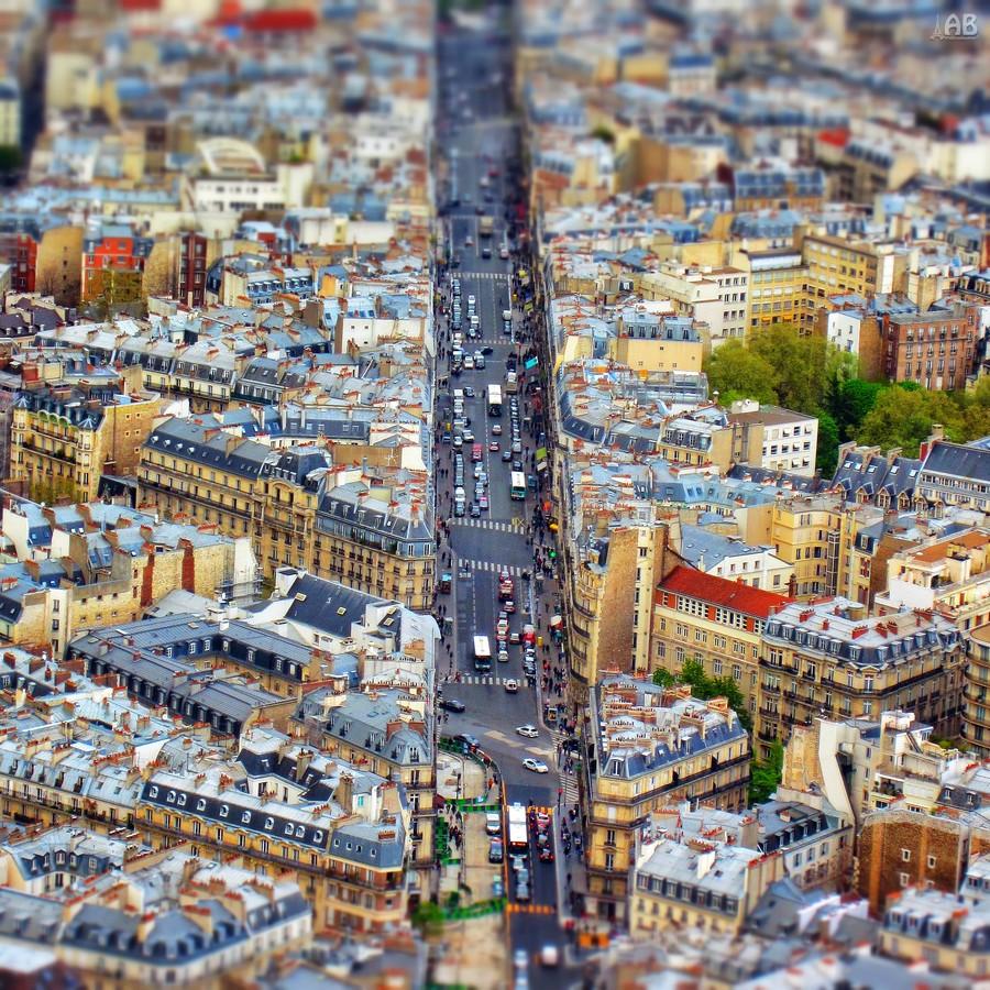 шести лет, миниатюрные улицы и города фото главных симптомов
