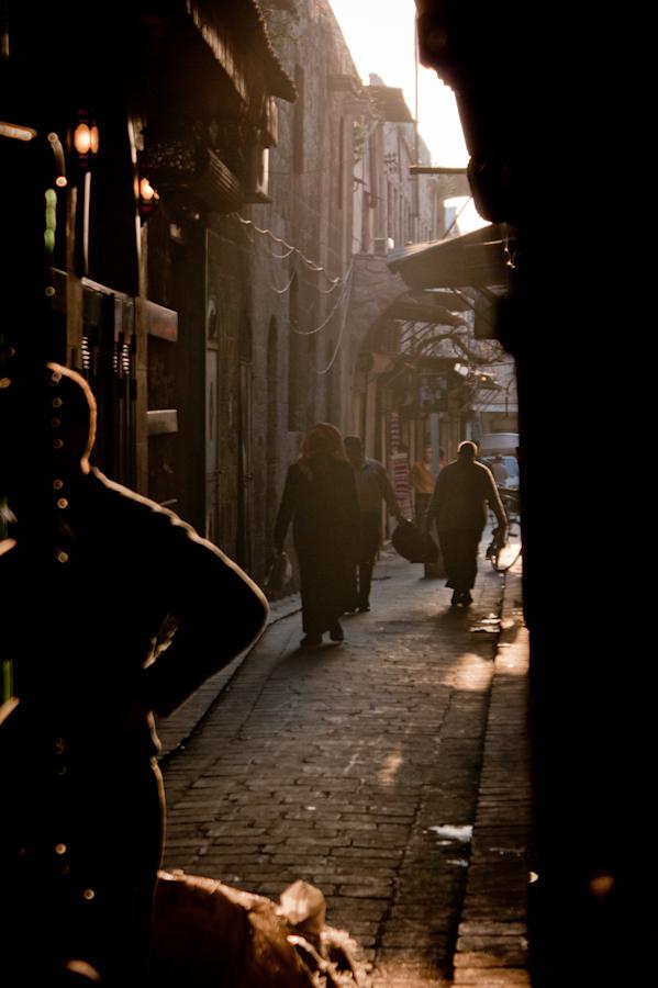 0031 Мир теряет Алеппо