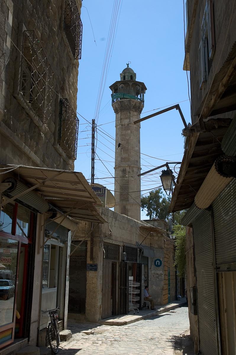 0101 Мир теряет Алеппо