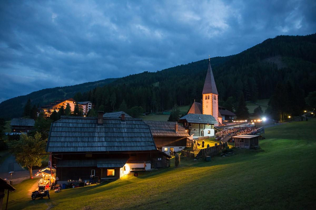 AUcommunes02 Самые красивые коммуны Австрии, которые стоит посетить