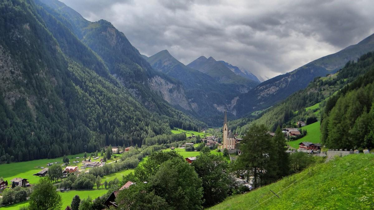 AUcommunes04 Самые красивые коммуны Австрии, которые стоит посетить