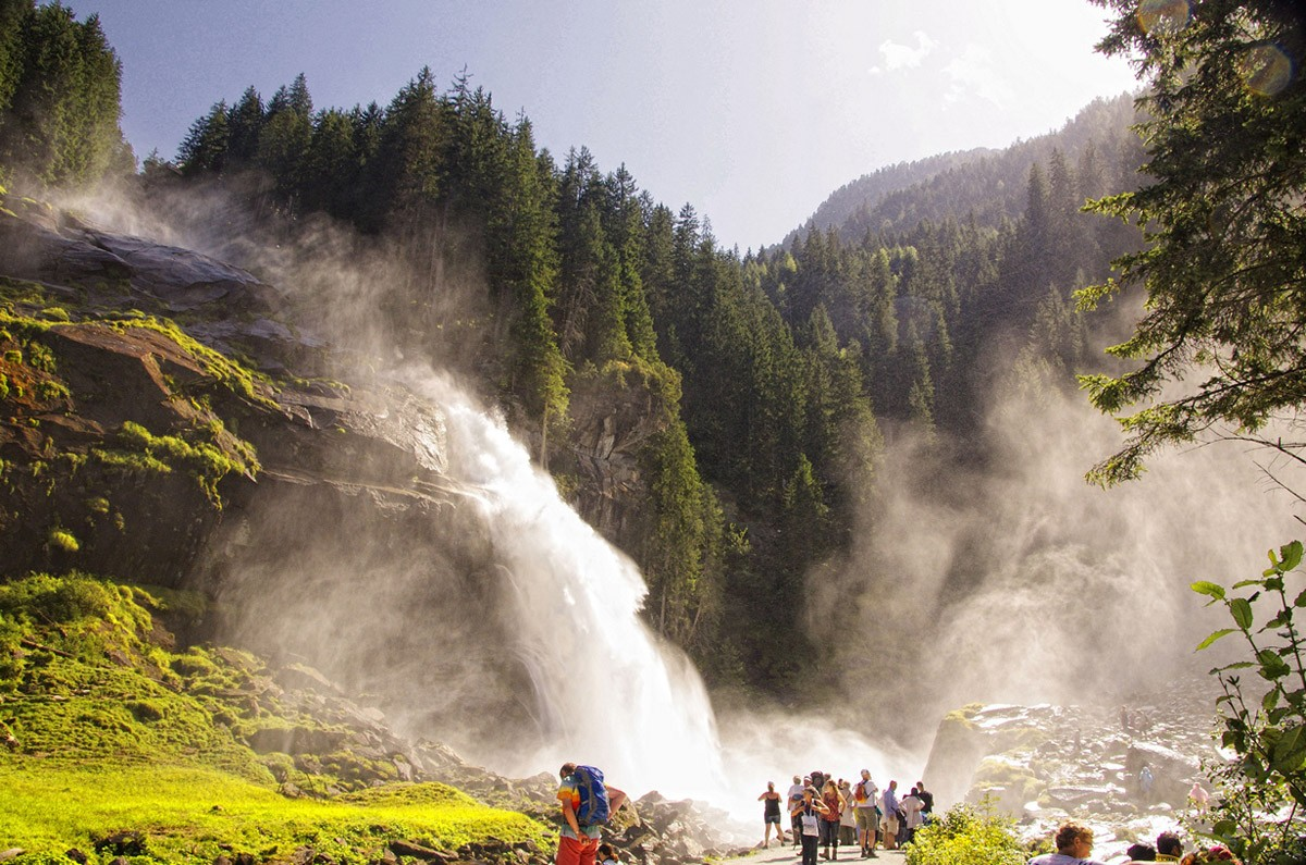 AUcommunes07 Самые красивые коммуны Австрии, которые стоит посетить