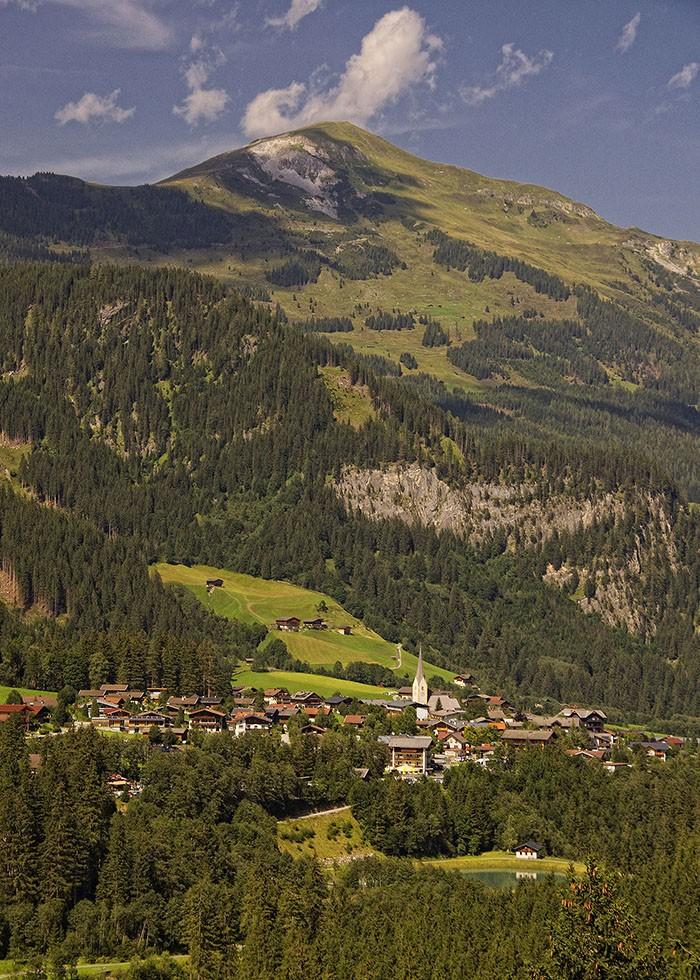 AUcommunes08 Самые красивые коммуны Австрии, которые стоит посетить