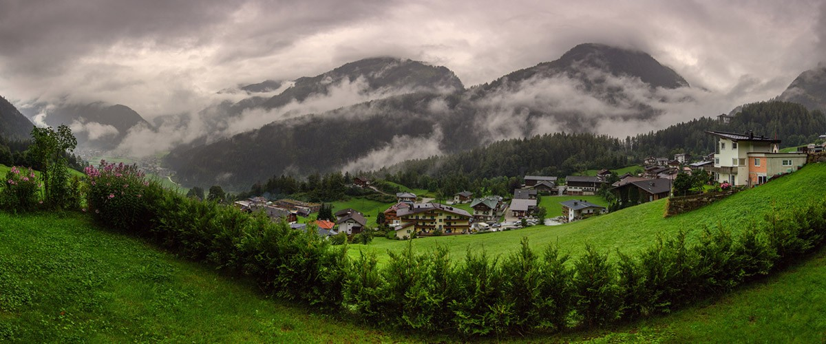 AUcommunes09 Самые красивые коммуны Австрии, которые стоит посетить