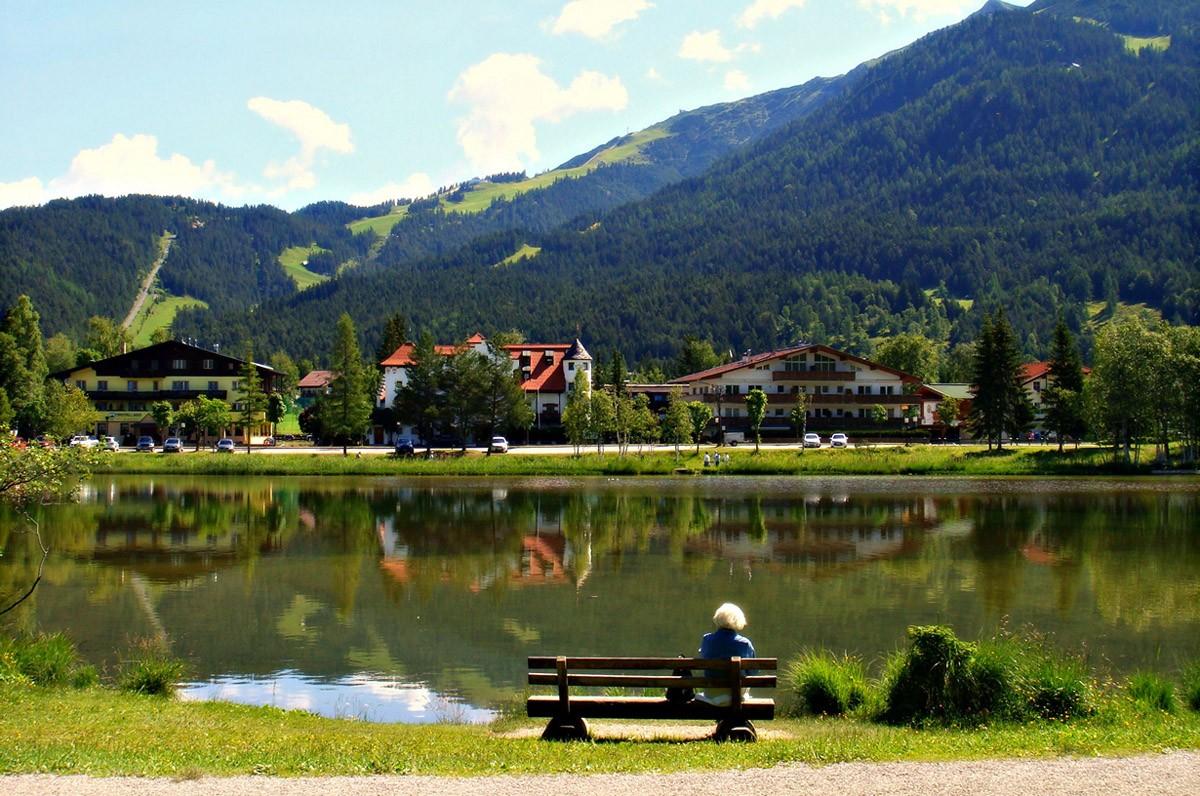 AUcommunes12 Самые красивые коммуны Австрии, которые стоит посетить