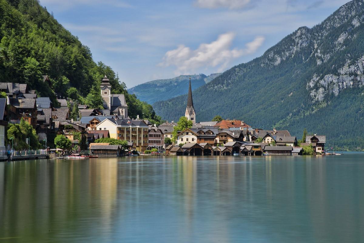AUcommunes14 Самые красивые коммуны Австрии, которые стоит посетить