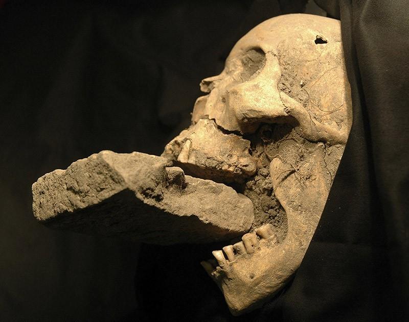 ArchaeoDiscoveries02 25 самых удивительных в истории археологических находок