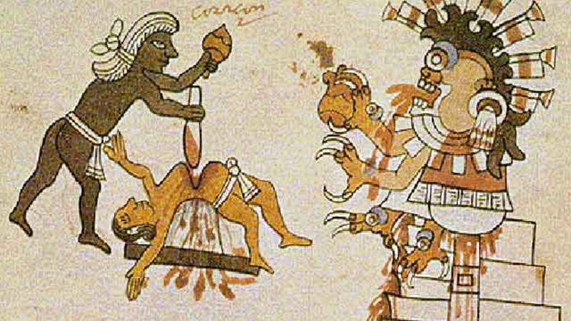 ArchaeoDiscoveries03 25 самых удивительных в истории археологических находок