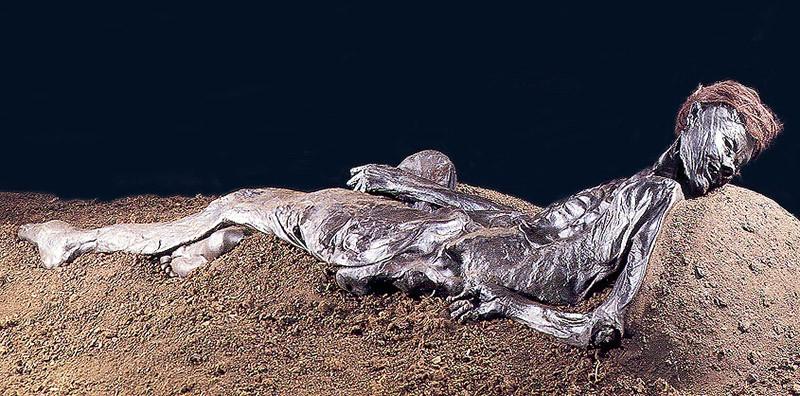 ArchaeoDiscoveries10 25 самых удивительных в истории археологических находок
