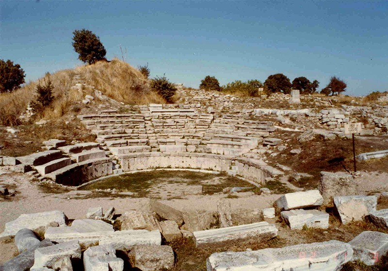 ArchaeoDiscoveries12 25 самых удивительных в истории археологических находок