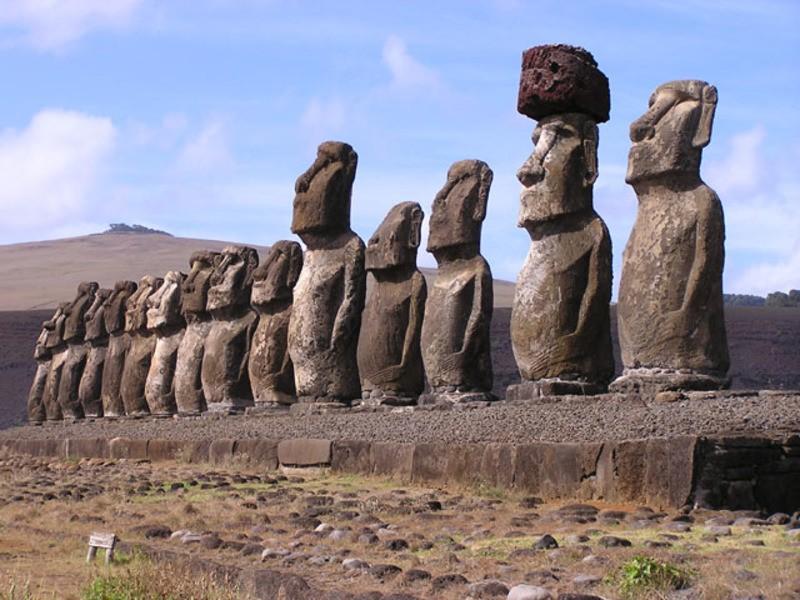 ArchaeoDiscoveries15 25 самых удивительных в истории археологических находок