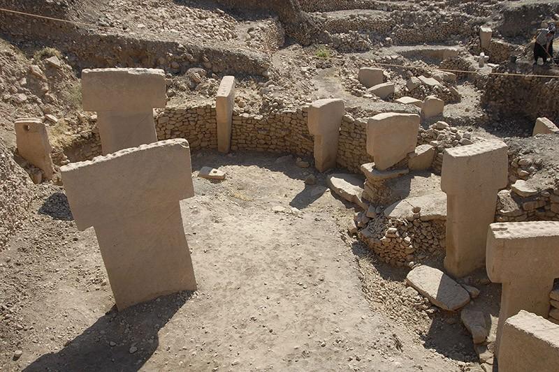 ArchaeoDiscoveries22 25 самых удивительных в истории археологических находок