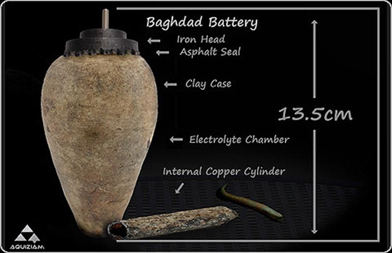 ArchaeoDiscoveries24 25 самых удивительных в истории археологических находок