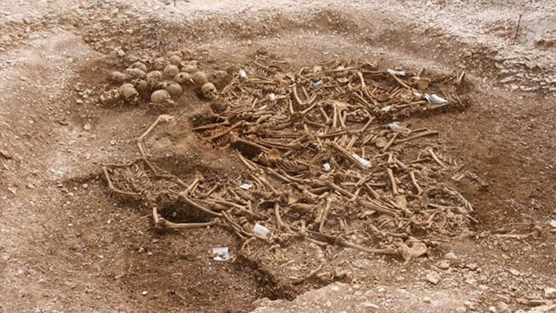 ArchaeoDiscoveries25 25 самых удивительных в истории археологических находок