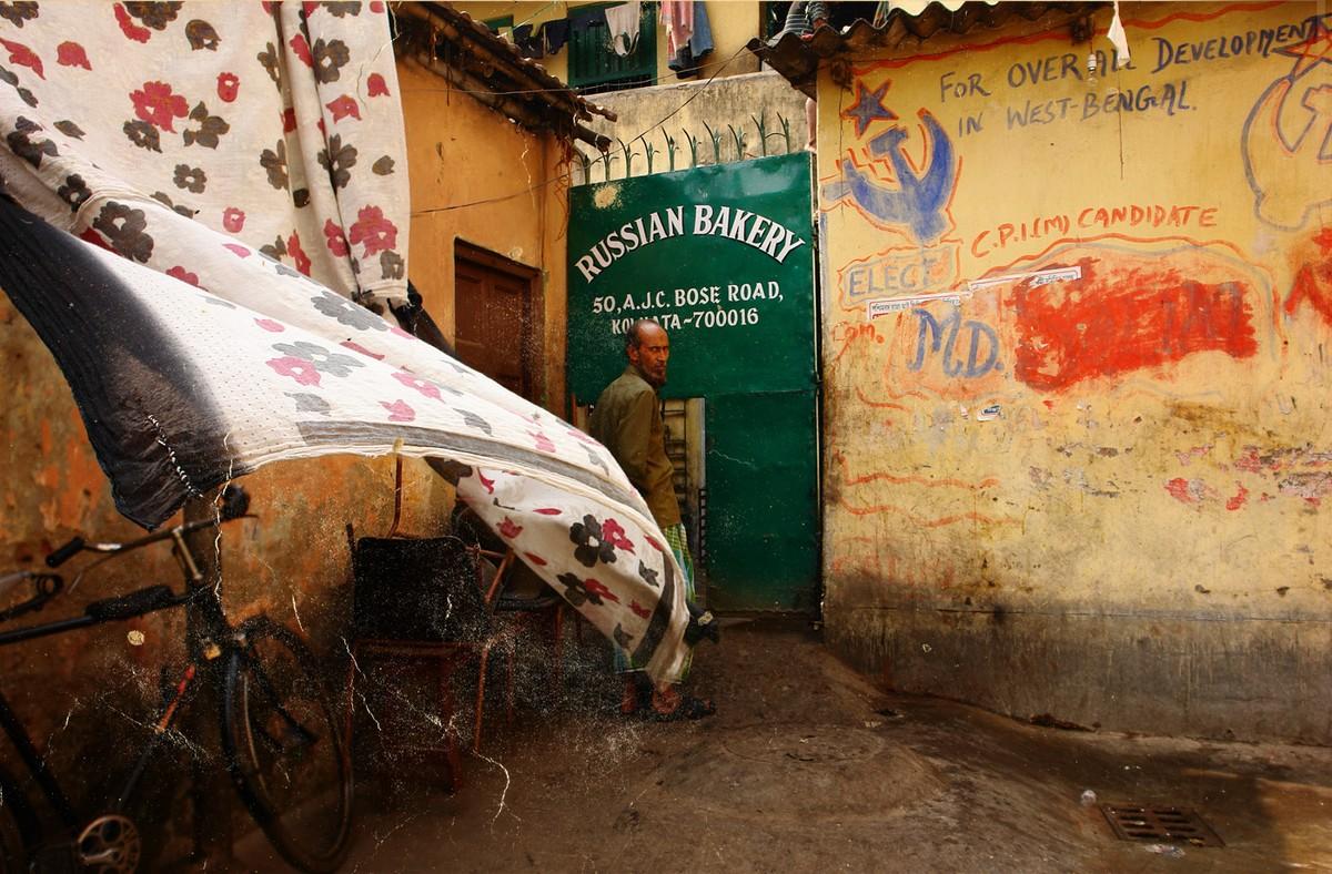 Calcutta k07 За что я люблю Калькутту: Мать Тереза, золотое дерево и рикши прямоходячие