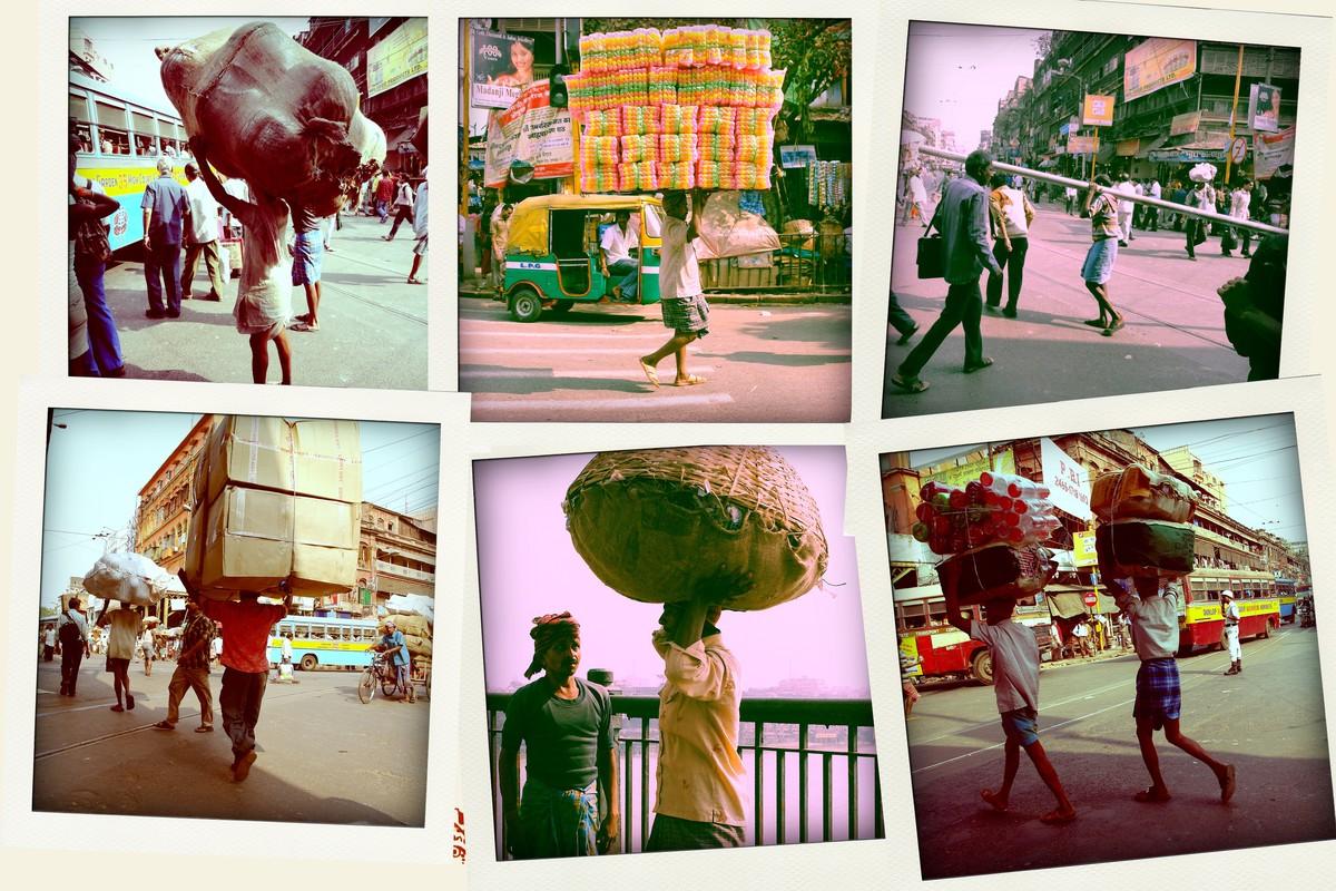 Calcutta k13 За что я люблю Калькутту: Мать Тереза, золотое дерево и рикши прямоходячие