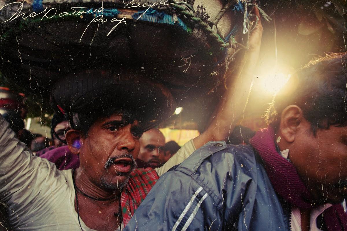 Calcutta k15 За что я люблю Калькутту: Мать Тереза, золотое дерево и рикши прямоходячие