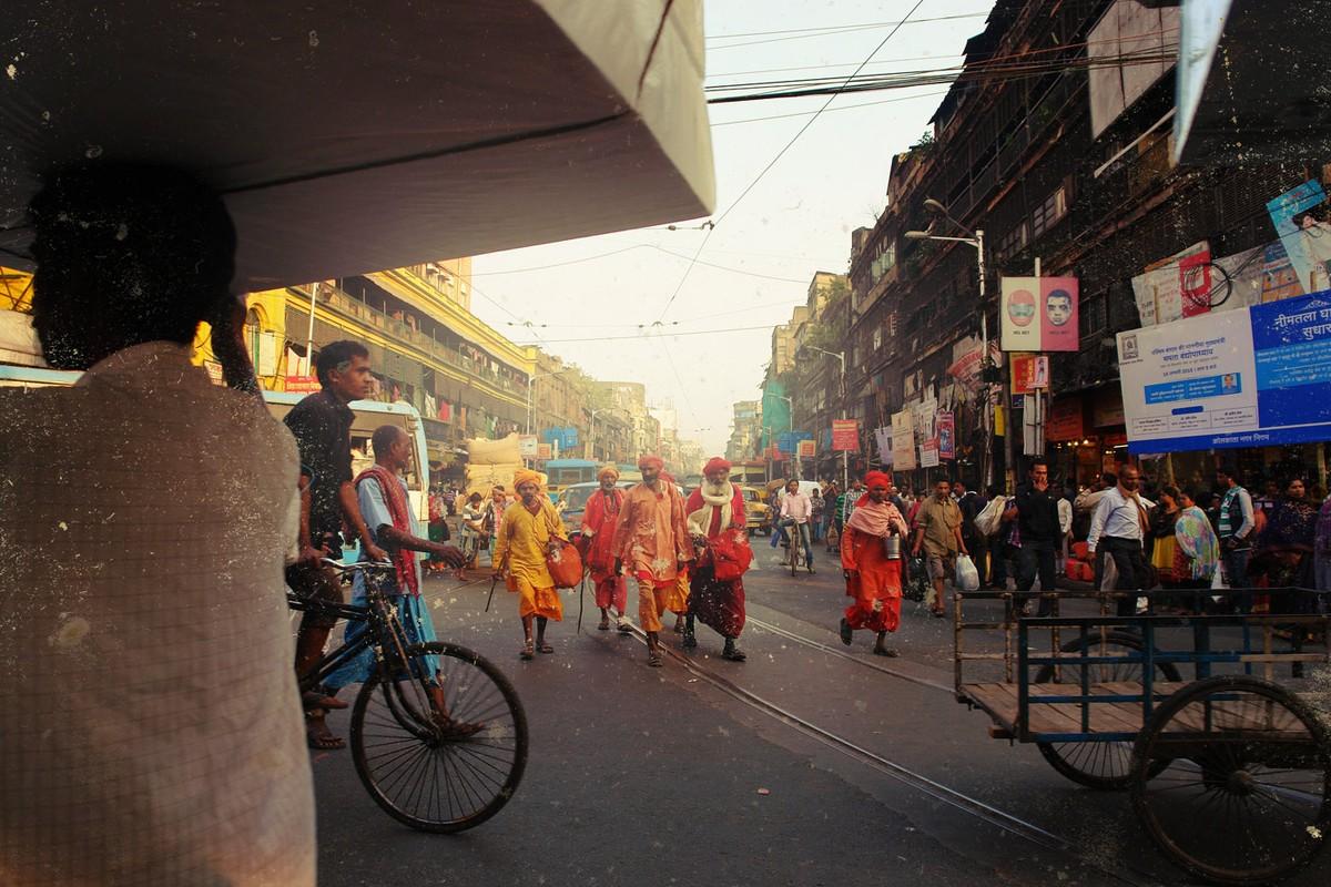 Calcutta k17 За что я люблю Калькутту: Мать Тереза, золотое дерево и рикши прямоходячие