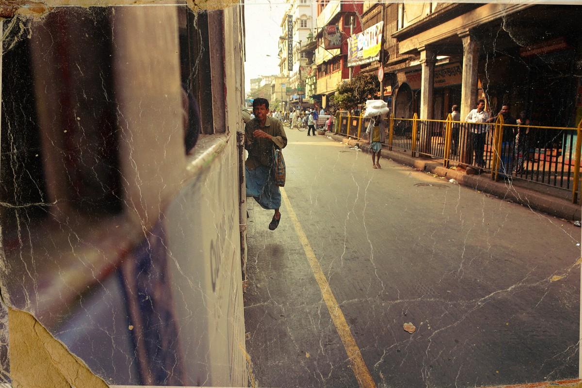 Calcutta k19 За что я люблю Калькутту: Мать Тереза, золотое дерево и рикши прямоходячие