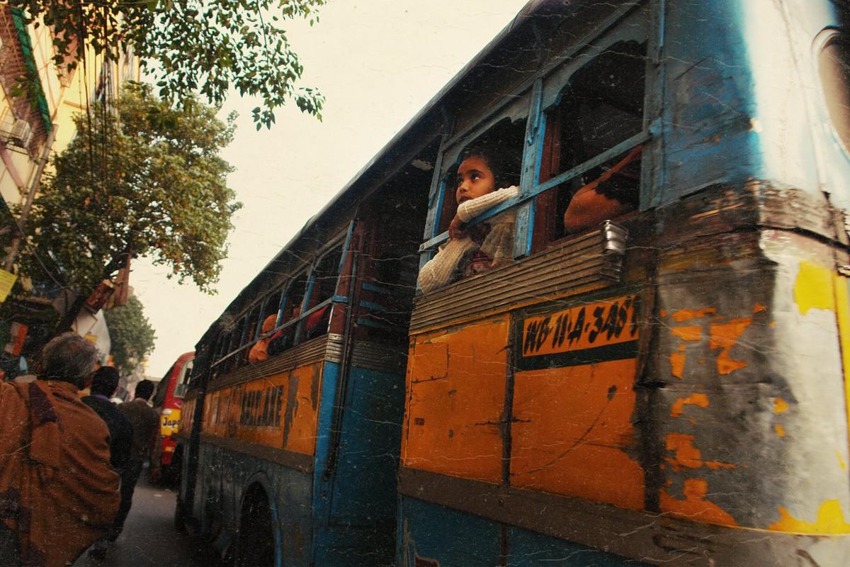 Calcutta k20 За что я люблю Калькутту: Мать Тереза, золотое дерево и рикши прямоходячие