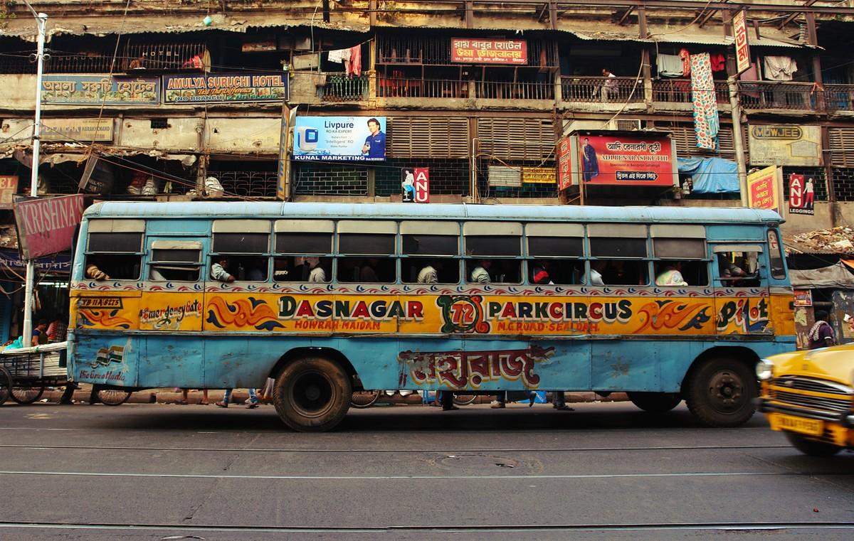 Calcutta k21 За что я люблю Калькутту: Мать Тереза, золотое дерево и рикши прямоходячие