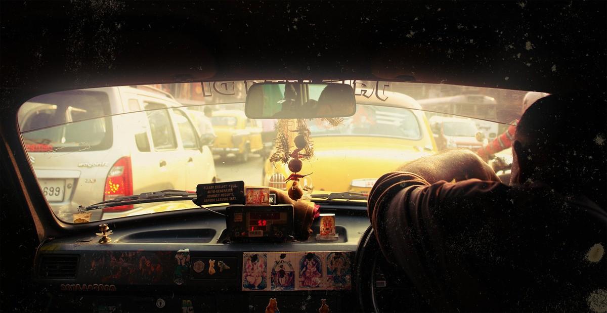 Calcutta k24 За что я люблю Калькутту: Мать Тереза, золотое дерево и рикши прямоходячие