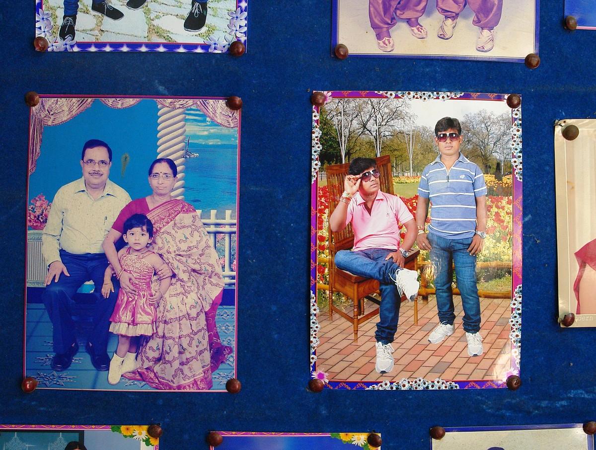 Calcutta k31 За что я люблю Калькутту: Мать Тереза, золотое дерево и рикши прямоходячие