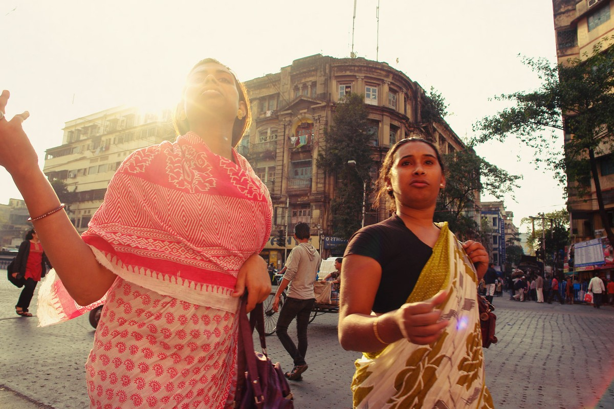 Calcutta k45 За что я люблю Калькутту: Мать Тереза, золотое дерево и рикши прямоходячие